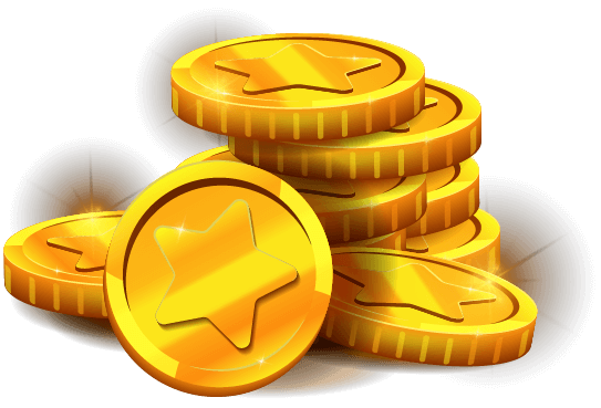 Joker Gaming coin image png